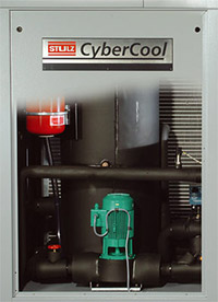 CyberCool-Outdoor-controlle