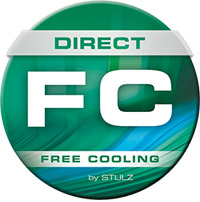 Direct Free Cooling (DFC2)