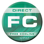 Прямой фрикулинг (Direct Freecooling)